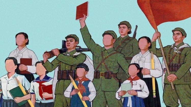 La dictadura cultural de Corea del Norte cumple una función política