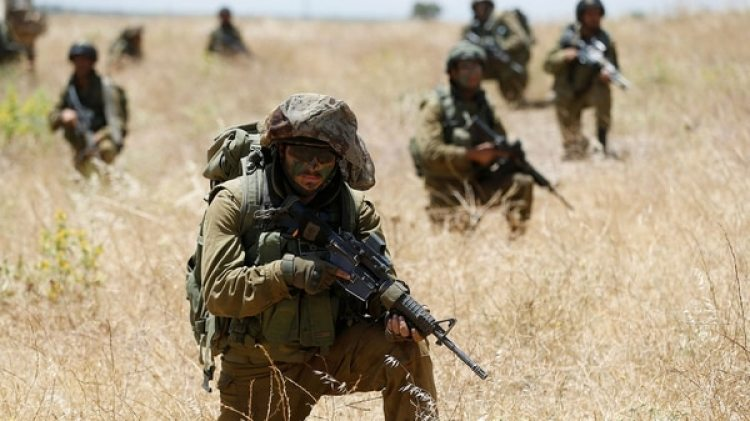 Los batallones serán desplegados en la Cisjordania palestina (Reuters)