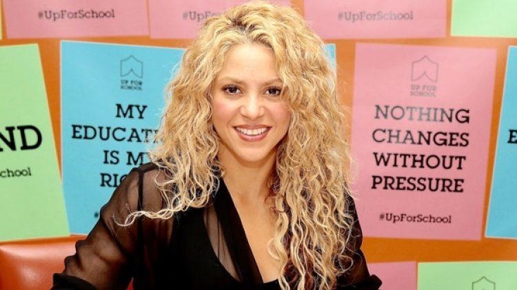 Shakira debió suspender sus conciertos por una hemorragia en las cuerdas vocales (Getty)