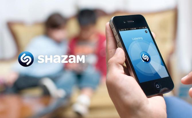 Apple estaría a punto de comprar Shazam