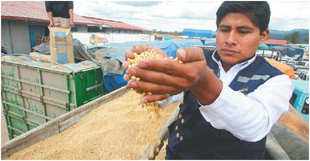 Resultado de imagen para 60 toneladas de maíz por contrabando desde Argentina