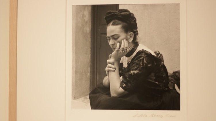 Frida Kahlo (Lihue Althabe)