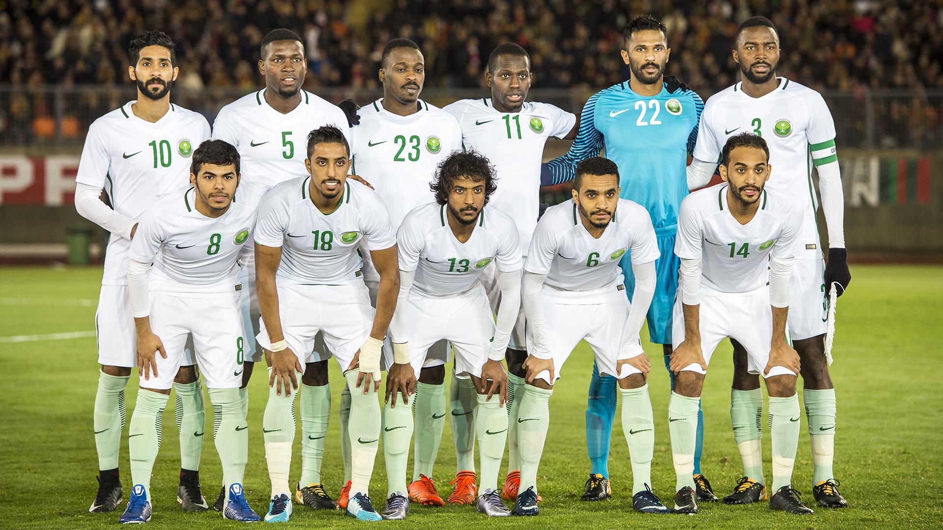 Con un promedio de edad de 29 años, el valor de Arabia Saudita es de 21,22 millones de dólares