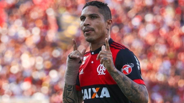 El peruano se perdió el primer partido de la final de la Copa Sudamericana