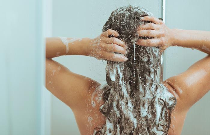 ¿Qué le pasa a tu cuerpo cuando no te bañas? Aquí te vas a enterar