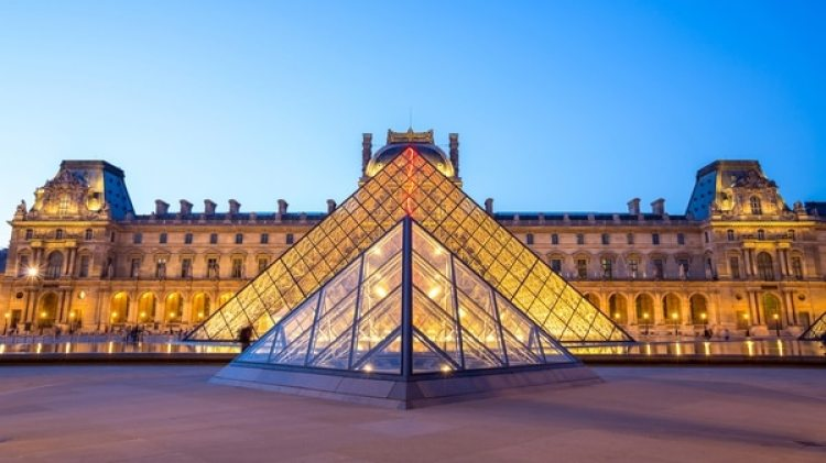 Museo del Louvre de París (Archivo).