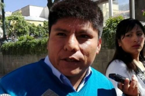 Loza anuncia que 100 mil cocaleros asistirán al acto