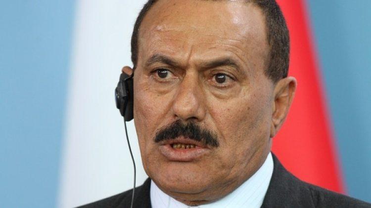 Ali Abdullah Saleh (Getty)
