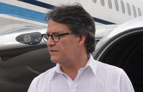 El exvicepresidente de Colombia, Gustavo Bell. Foto: Equipo Paz Gobierno