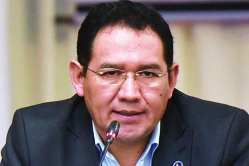 Fiscal General instruye concluir investigación de 187 casos del ex Fondo Indígena