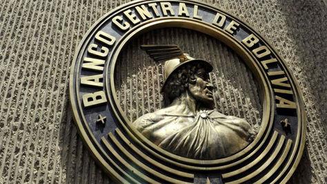 Banco Central de Bolivia (BCB)