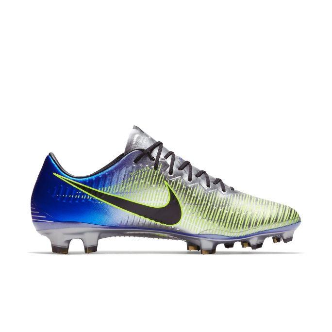 Los nuevos botines Nike Mercurial Puro Fenómeno rinden