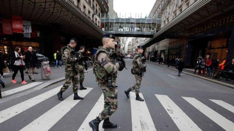 Una nueva ley antiterrorista otorga mayores poderes al gobierno, tras una ola de ataques terroristas en 2015 y 2016 (Reuters)