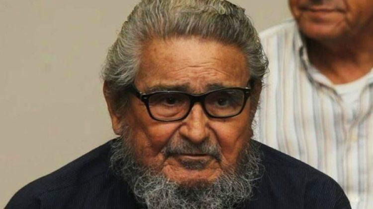 Abimael Guzmán fue condenado a cadena perpetua