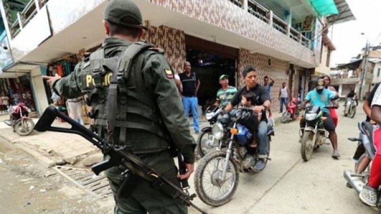 El 2017 fue el año con menos violencia en cuatro décadas en Colombia