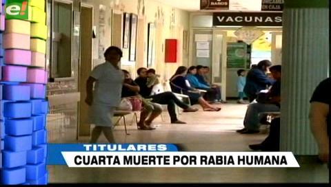 Video titulares de noticias de TV – Bolivia, mediodía del miércoles 13 de diciembre de 2017