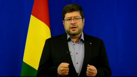 """Doria Medina: """"Igual que el 21F, hoy el pueblo boliviano derrotó a Evo Morales"""""""