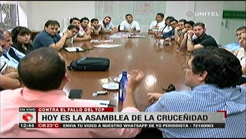 Cívicos transmitirán sus planteamientos en la Asamblea a nivel nacional