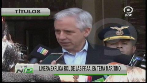 Video titulares de noticias de TV – Bolivia, mediodía del martes 12 de diciembre de 2017