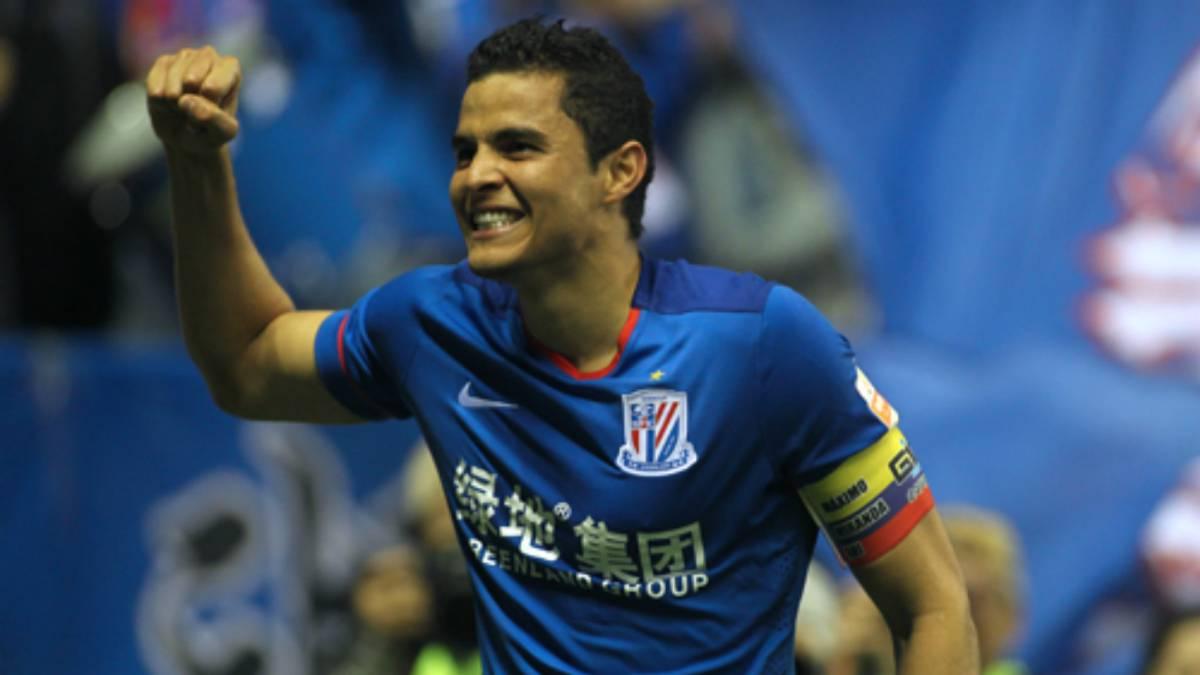 Giovanni Moreno vuelve a Atlético Nacional