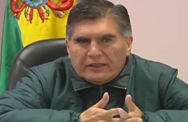 Procesos anticorrupción: Consejo de la Magistratura de La Paz ordenó inventario