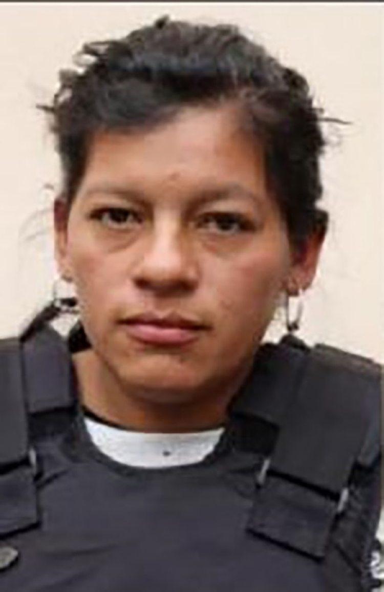 Leidy Viviana Urbano Arteaga, alias 'Natalia', ordenó el asesinato de tres investigadores del CTI.