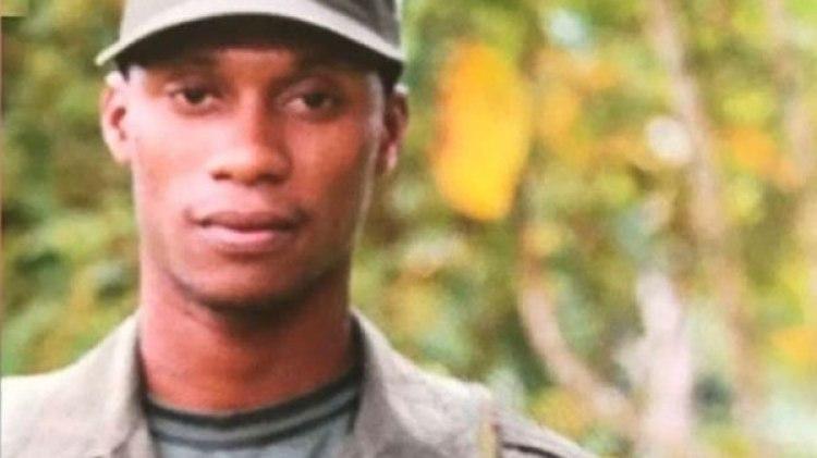 'Guacho', cabecilla del frente Oliver Sinisterra de las disidencias de las FARC, y el hombre más buscado en Colombia y Ecuador