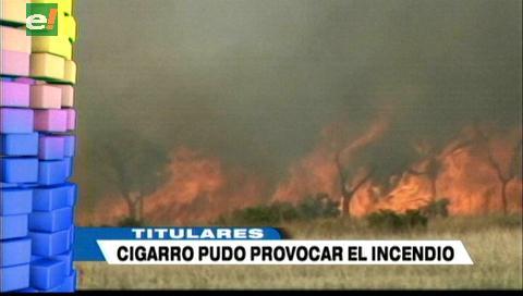Video titulares de noticias de TV – Bolivia, mediodía del lunes 13 de agosto de 2018