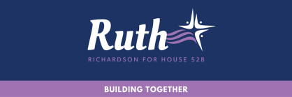 Fundraiser for Ruth Hosted by Gloria Contreras Edin