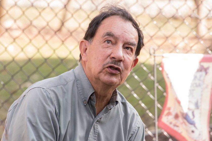 Lawrence Sandoval
