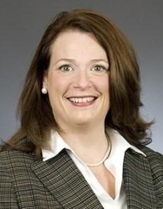 Rep. Laurie Halverson