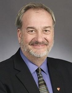 Rep. Rick Hansen