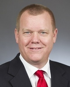 Rep. Tony Jurgens
