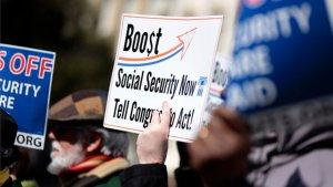 H. R. 860, Social Security 2100 Act.