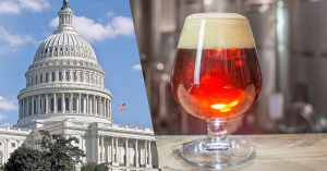 H. R. 1175, Craft Beverage Modernization and Tax Reform Act of 2019.