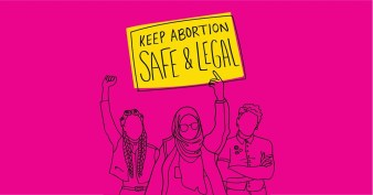 Stop the Bans: Rally to Protect Safe, Legal Abortion @ Minnesota State Capitol