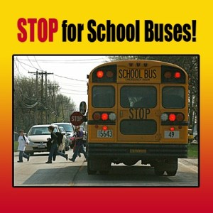 H. R. 2218, Stop for School Buses Act of 2019.
