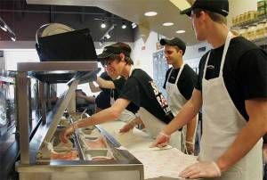H. R. 2651, Improving Training for School Food Service Workers Act.