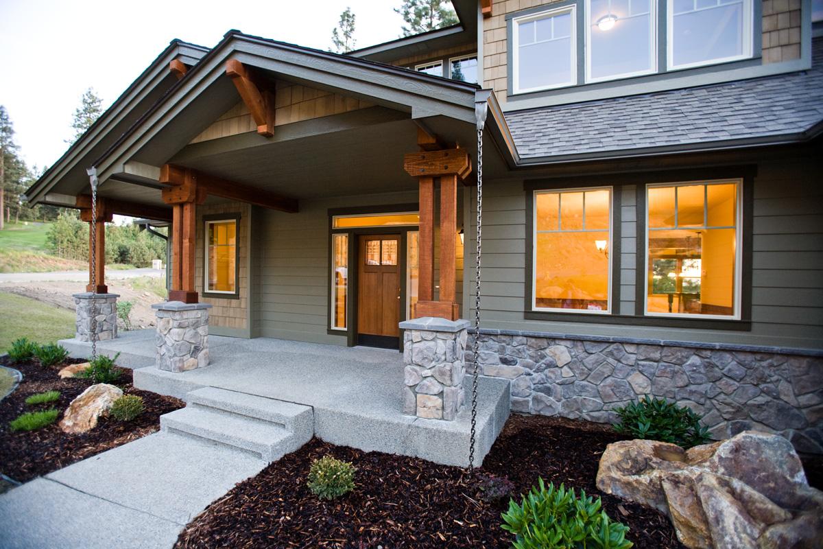 Home plans and custom home design by CDAhomeplans.com