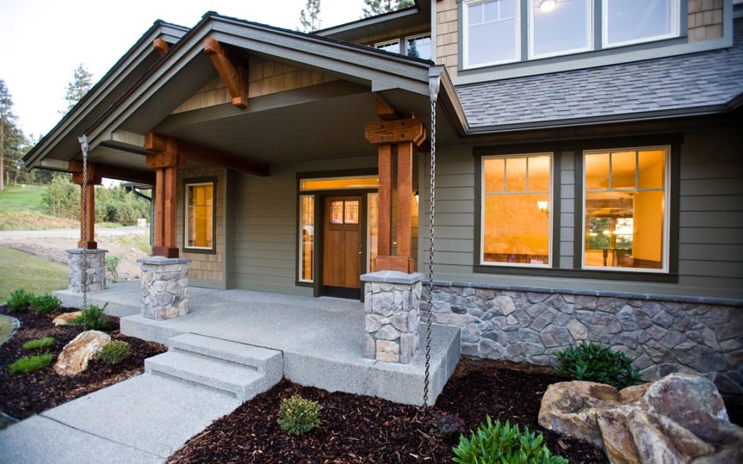 Home Plans and Design for Custom Homebuilding