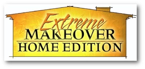 Extreme Makeover Home Edition Logo
