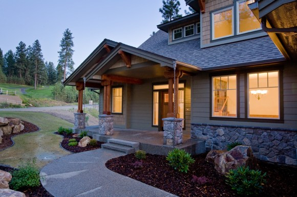 Home Plans and Design Custom Homes