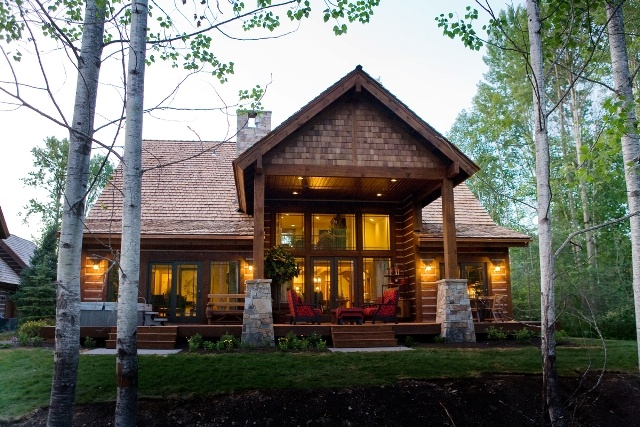 Specifications and Selections for  Homebuilding
