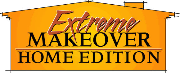 Extreme Makeover Home Edition Hebert Family Logo