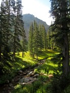 West Gore Creek