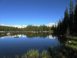 June 7th: Red Rock Lake (IPW).