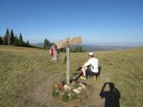 The Full Mont(gomery Pass).
