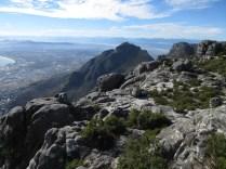 More Table Mountain views