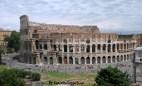 El Coliseo de historia infinita.