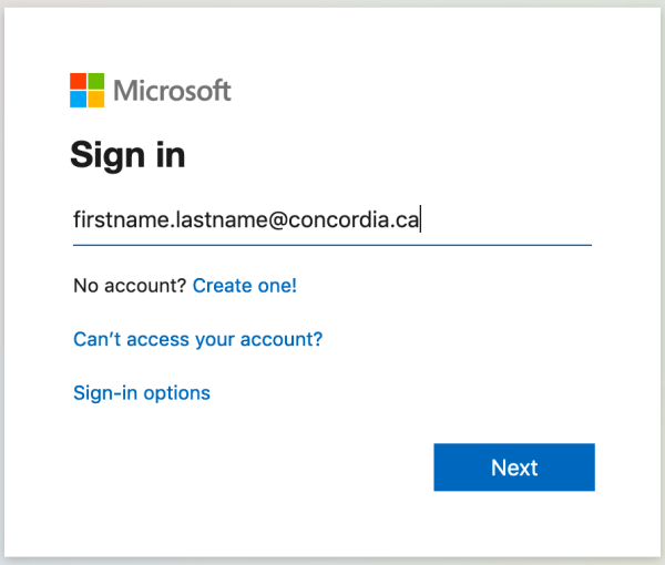 How To Login To Office 365 Office Com Or Microsoftonline Com Faculty Of Fine Arts Support